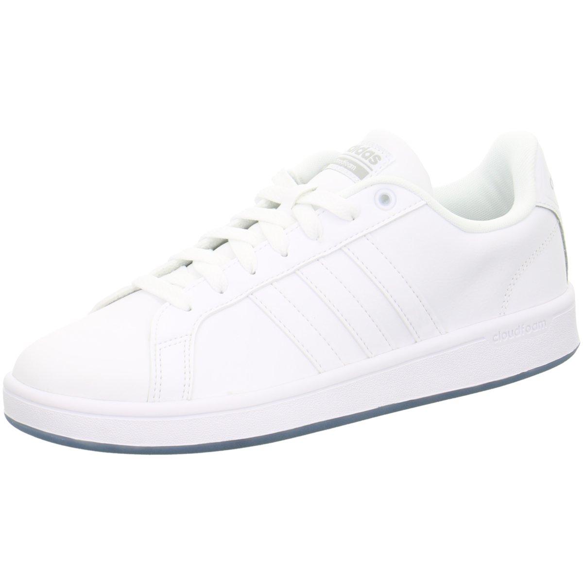 Details zu adidas Herren Sneaker Sneaker Low CF Advantage BB9598/000 weiß  322058
