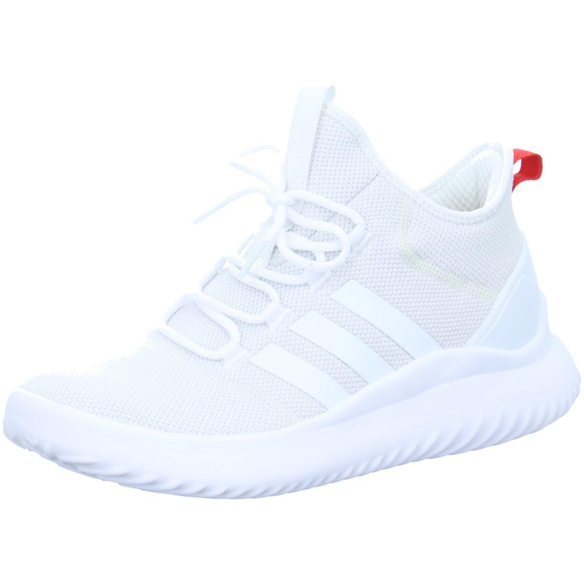 NEU adidas Herren Sneaker CF ULTIMATE BBALL Herren Sneaker DA9654 weiß 383888