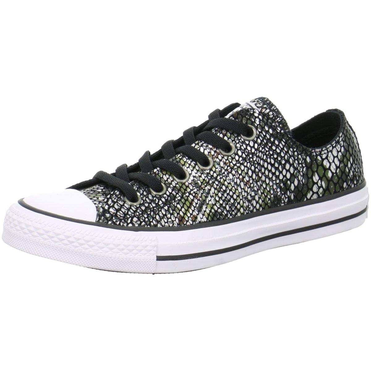 Details zu Converse Damen Sneaker NV 557981C schwarz 345512