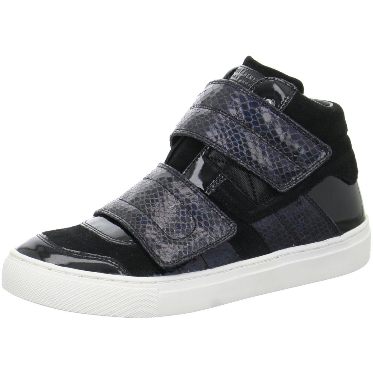 NEU Skechers Damen Sneaker 73575 BLK schwarz 345522