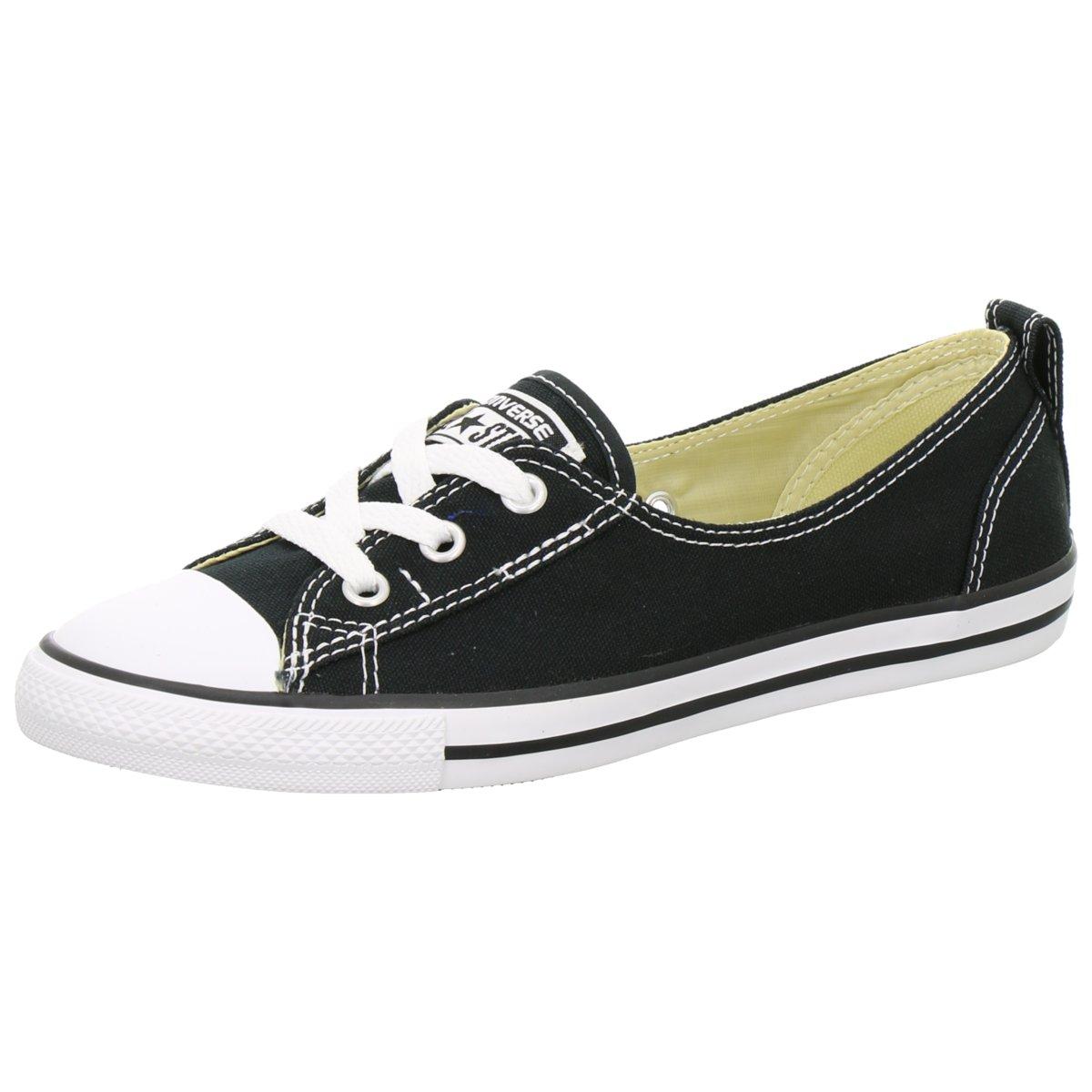 NEU Converse Damen Sneaker Chuck Taylor Bll Star Ballet Lace Damen Sneaker