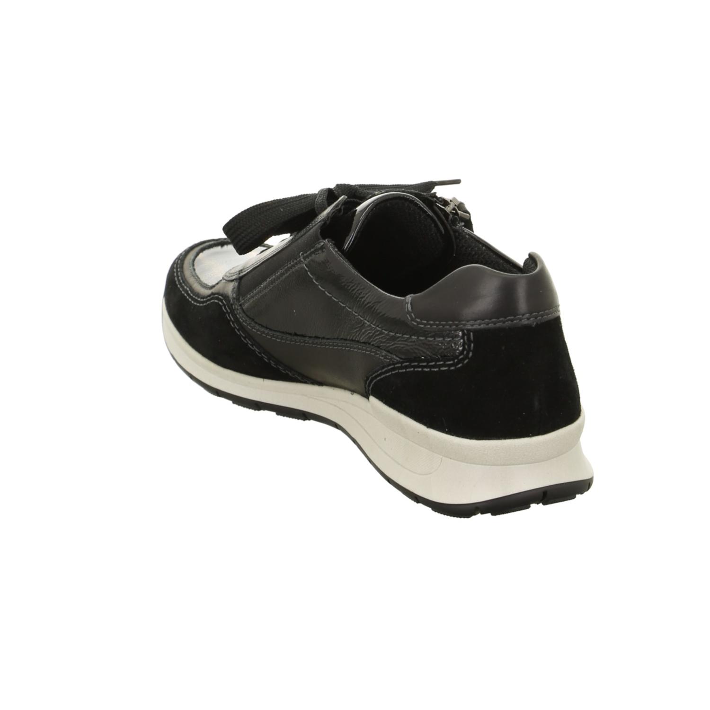 Damen ara Helsinki Sneaker schwarz 38. Über dieses Produkt. Bild 1 von 7   Bild 2 von 7  Bild 3 von 7 ... 5a784f44a3