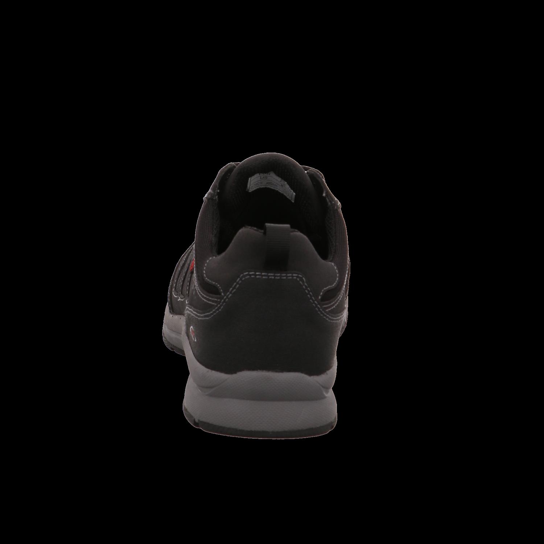 NEU Allrounder 1 by Mephisto Herren Sportschuhe AC013 1AV 1 Allrounder schwarz 318892 0facb0