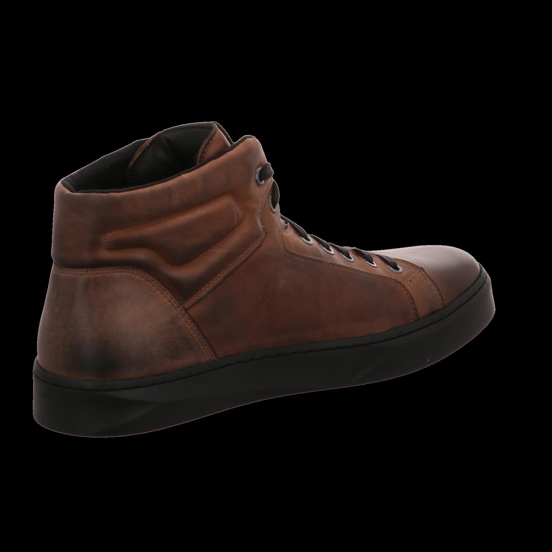 Details zu camel active Herren Sneaker Metric 12 495.12.02 Metric braun 322531