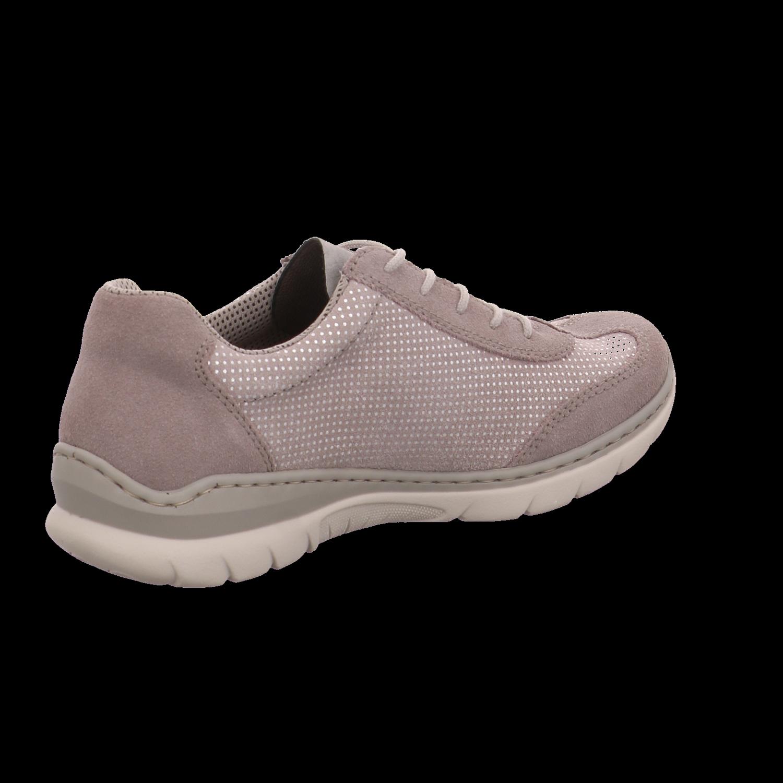 Rieker Sneaker L3220 40 grau