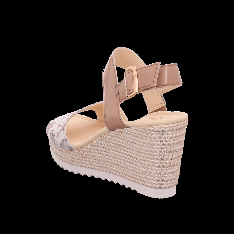 Gabor Damen Sandaletten Sandalette eleganter Boden 45.790.44
