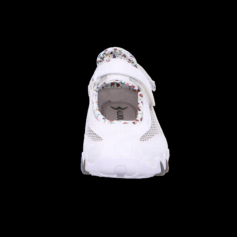NIRO Slipper Mephisto 68 12 Damen 386605 weiß P2005463 68 12