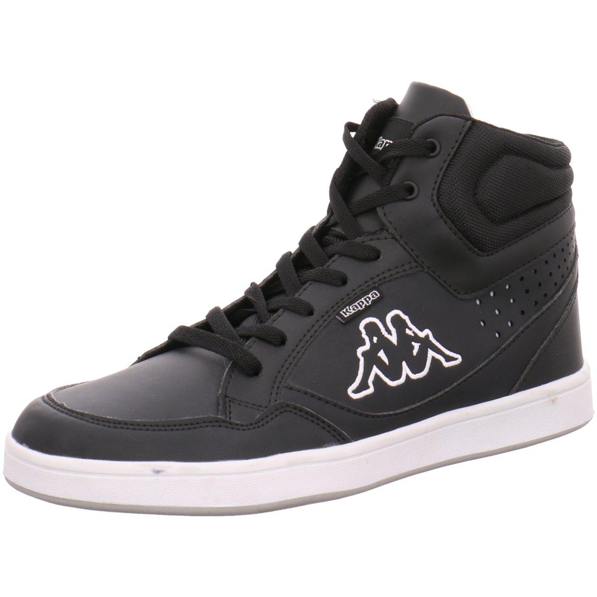 Kappa Style Herren Sneakers Rot