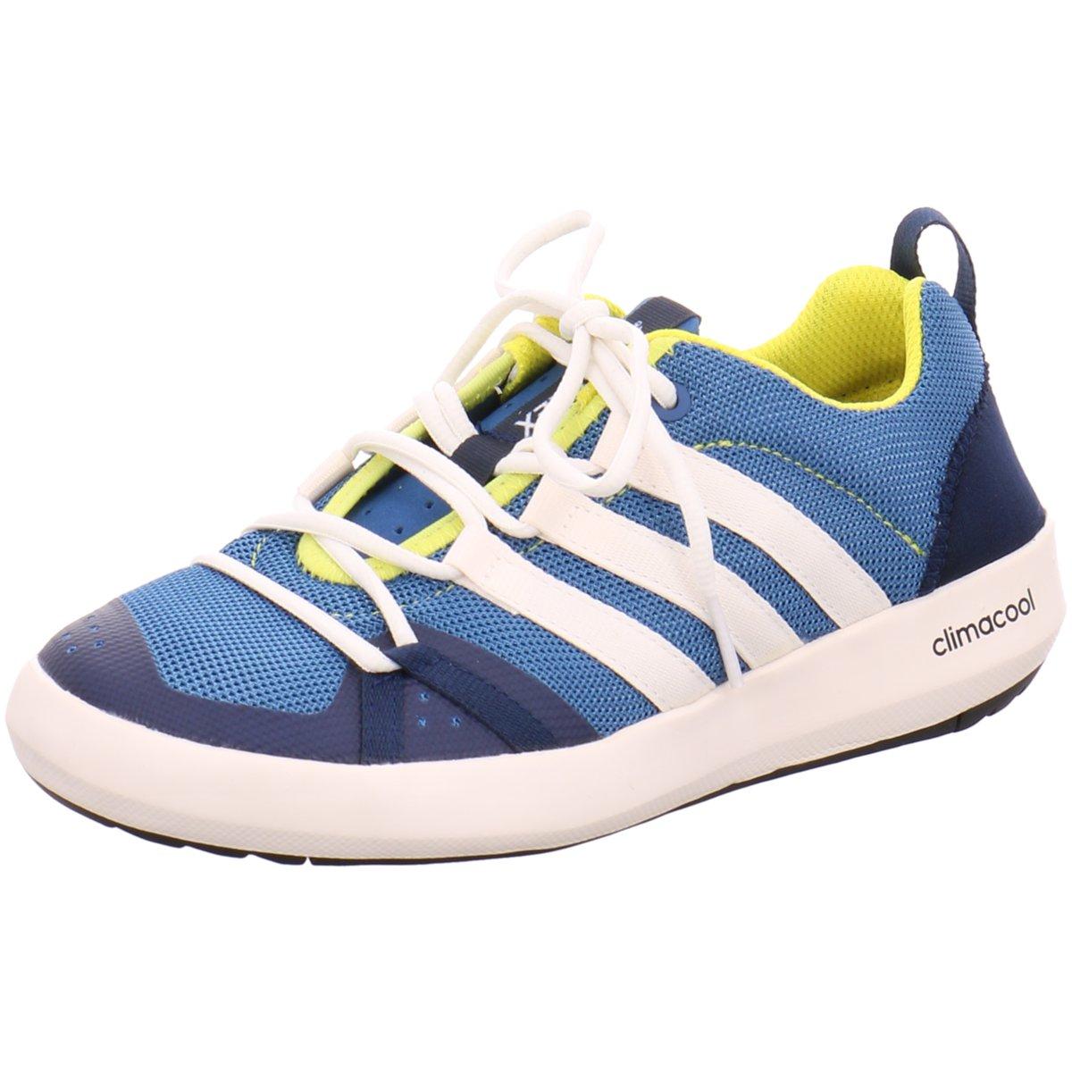 Details zu adidas Herren Sneaker TERREX CC BOAT BB1908 blau 271062