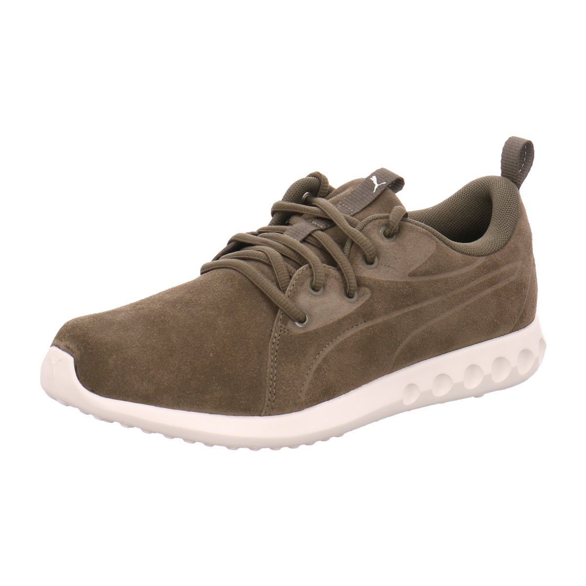 NEU Puma Herren Sneaker NV 190589 oliv 325290