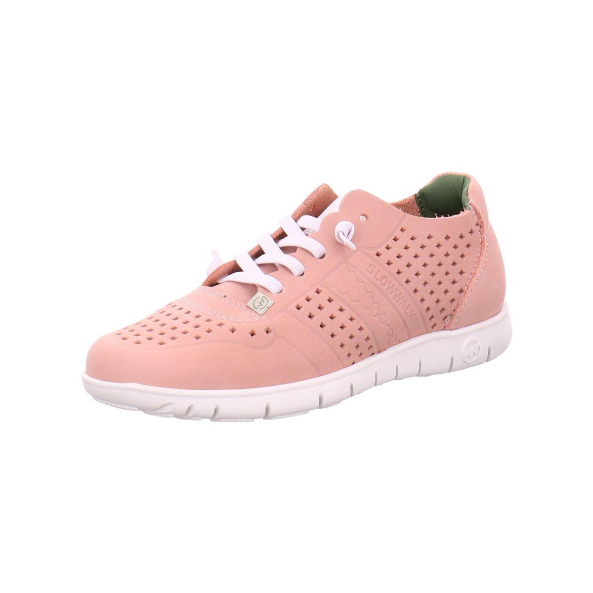 NEU Slowwalk Damen Sneaker 1050000 rosa 399881