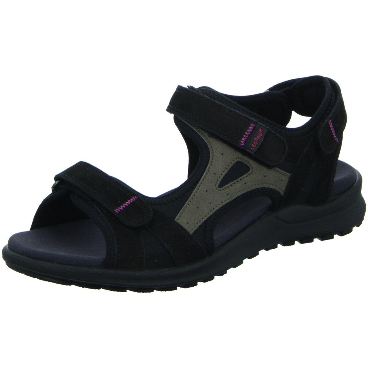 NEU Legero Damen Sandaleetten Sandaleette sportlicher Boden Boden Boden Siris 8-00732-00 58662c