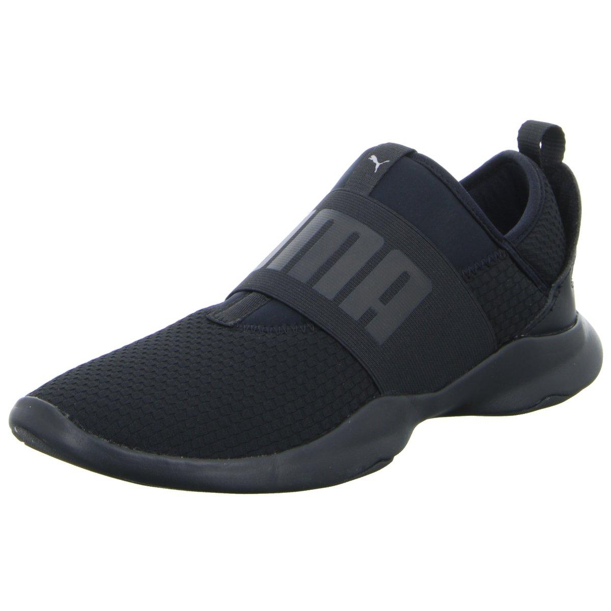uk availability 6822e a84a3 Details zu Puma Damen Slipper Running Dare Wns EP 365251 002 schwarz 407029