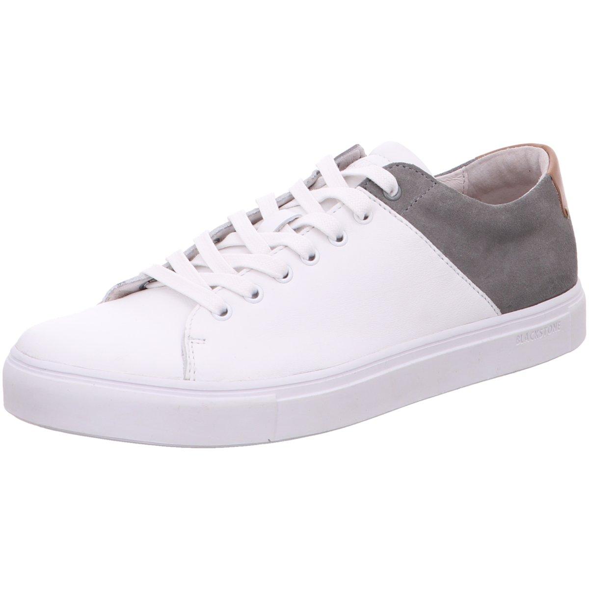 NEU Blackstone Herren Sneaker NN03 weiß 286351