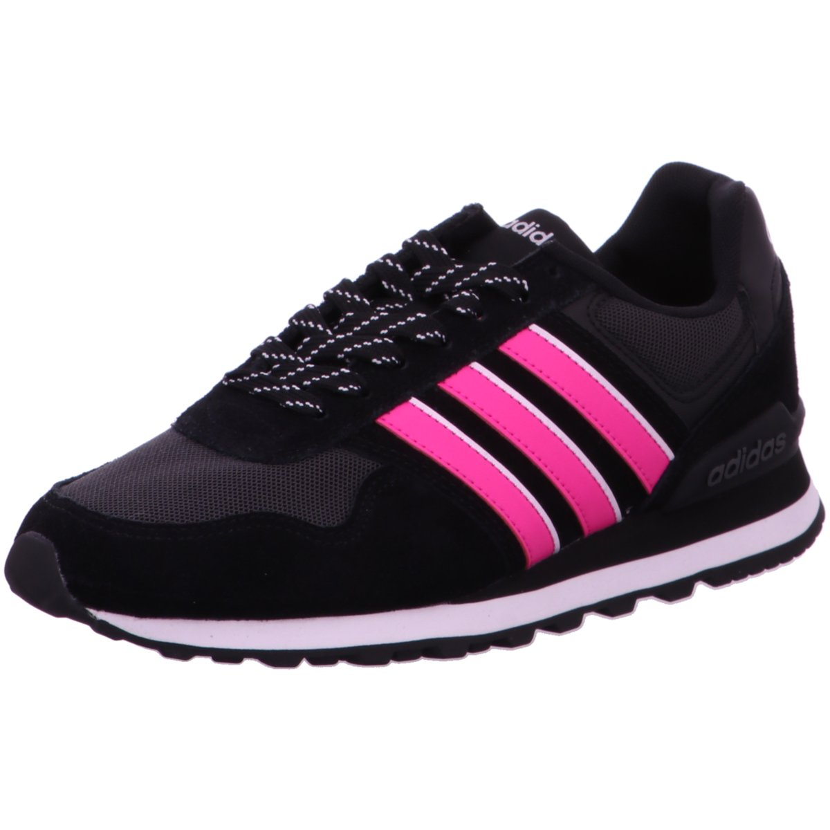 Details zu #S2K adidas Damen Sneaker 10K W B74714 10K W schwarz 313163