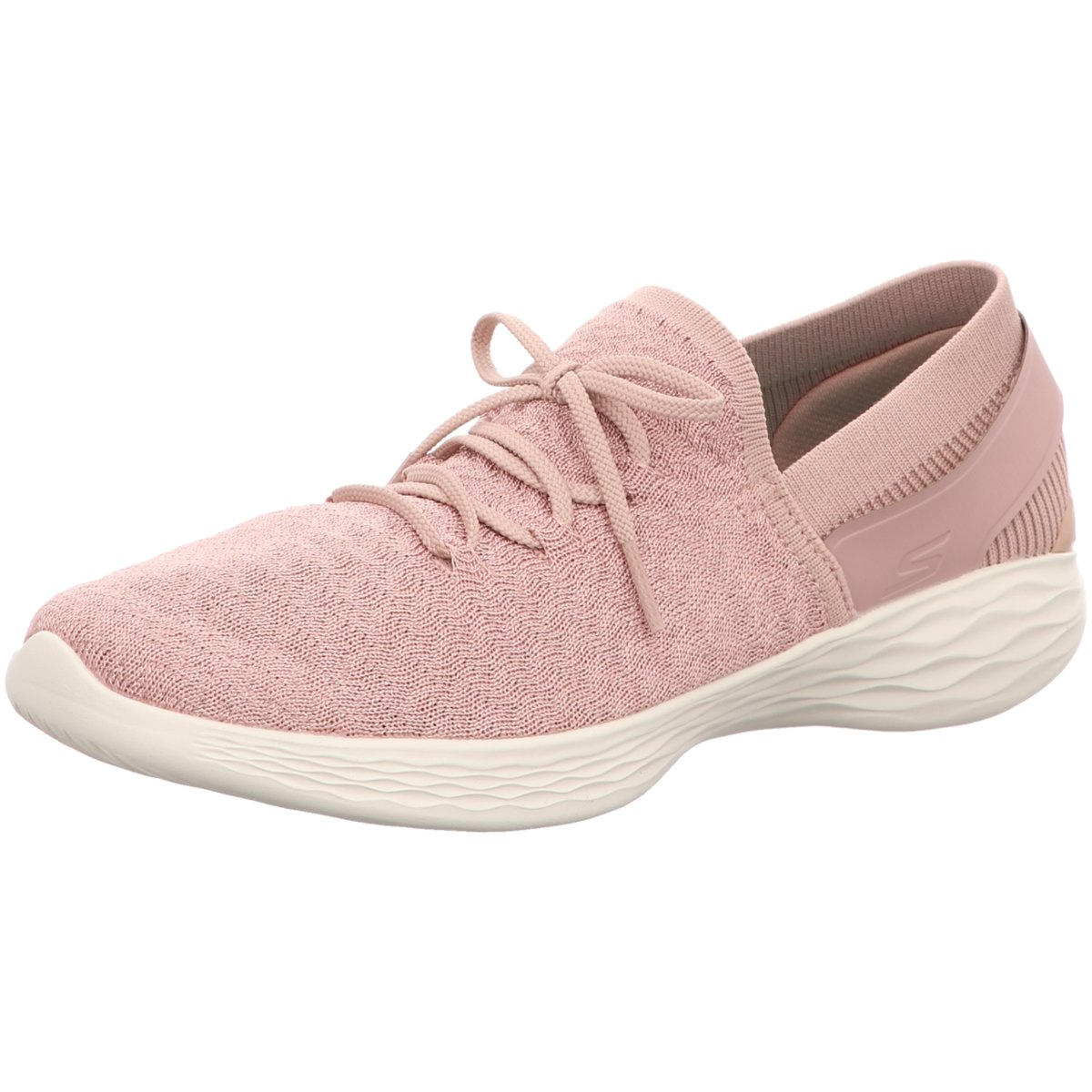 Skechers Damen Sneaker - 14975 MVE Rosa 461409  36 EURosa