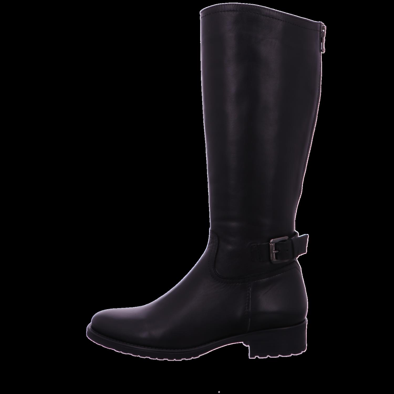 NEU Lamica Damen Stiefel 7556  schwarz 62014 CR7-1/1 schwarz  313123 965b9c