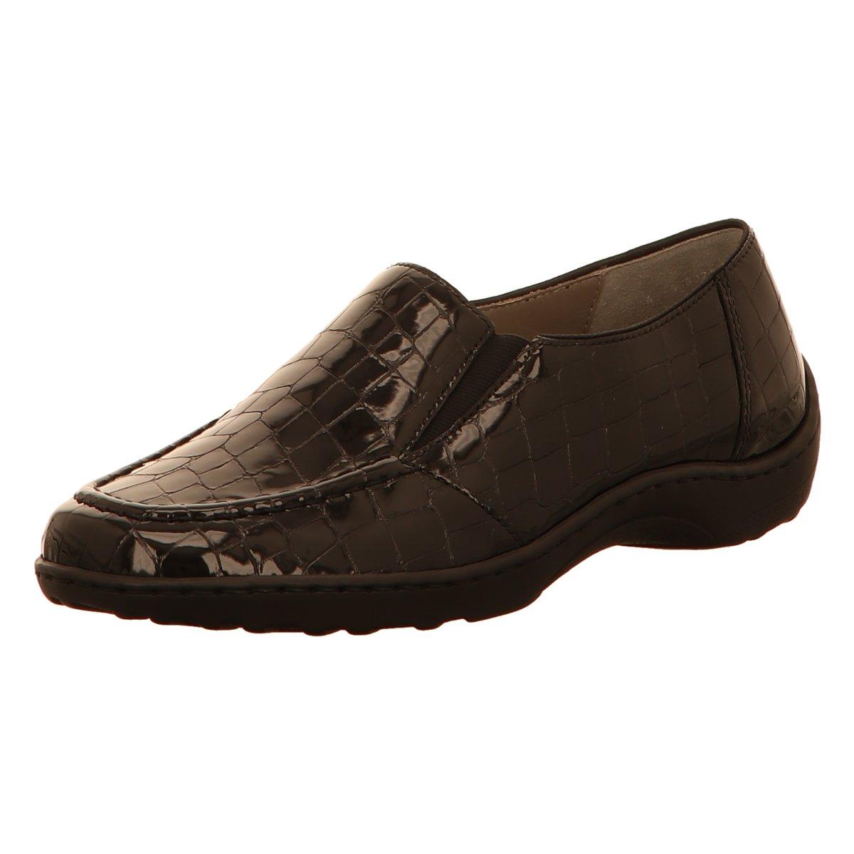 Ara Damen Slipper NOVARA 12-41010-01 schwarz 325349  | Qualitätskönigin  | Mode-Muster  | Maßstab ist der Grundstein, Qualität ist Säulenbalken, Preis ist Leiter
