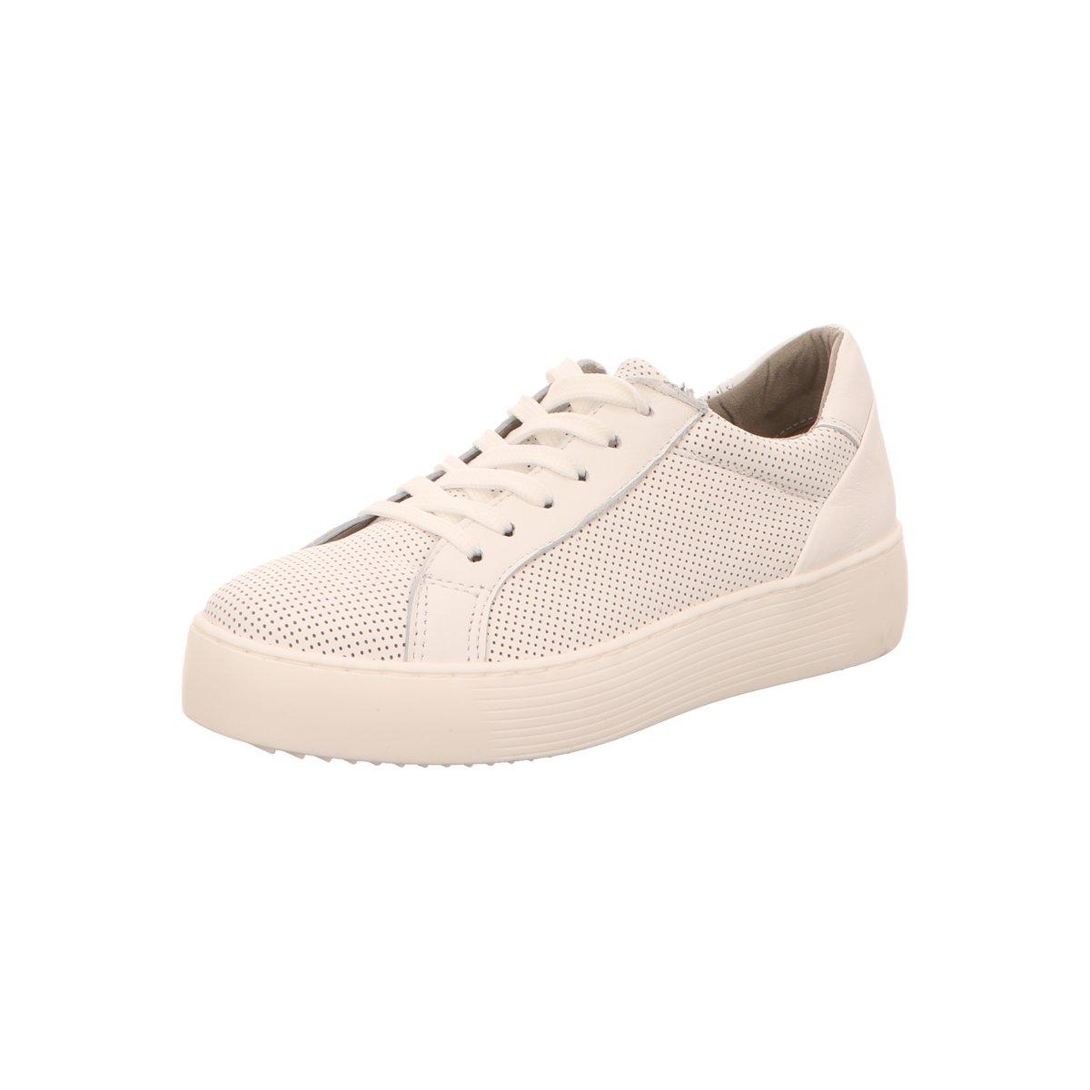 1-23759-20 Damen Sneakers Weiß, EU 38 Tamaris