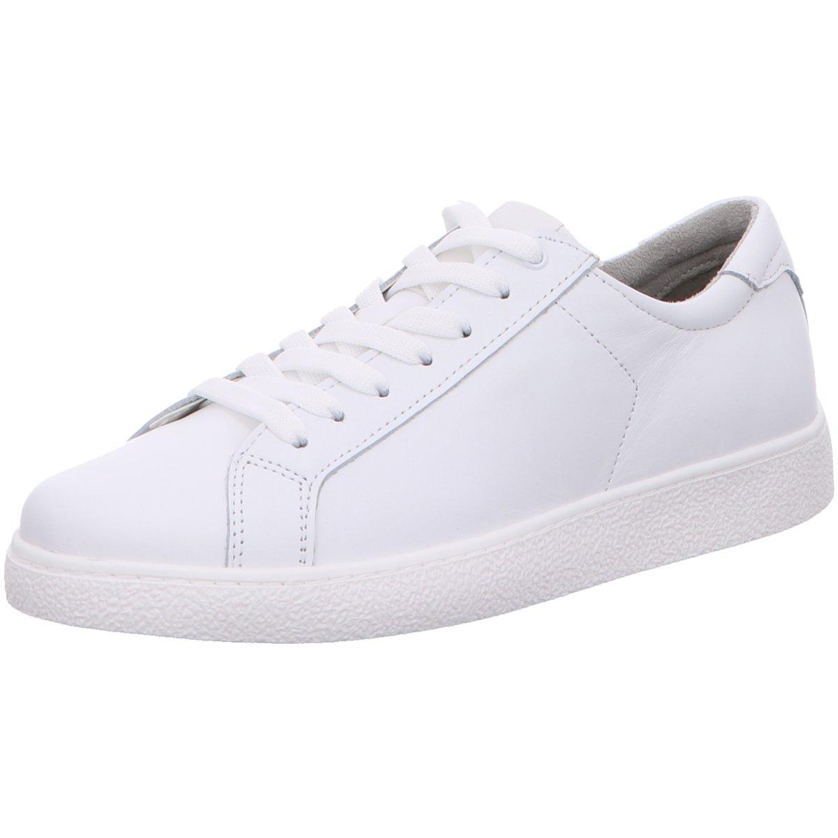 Tamaris Damen Sneaker weiß 835191 | eBay