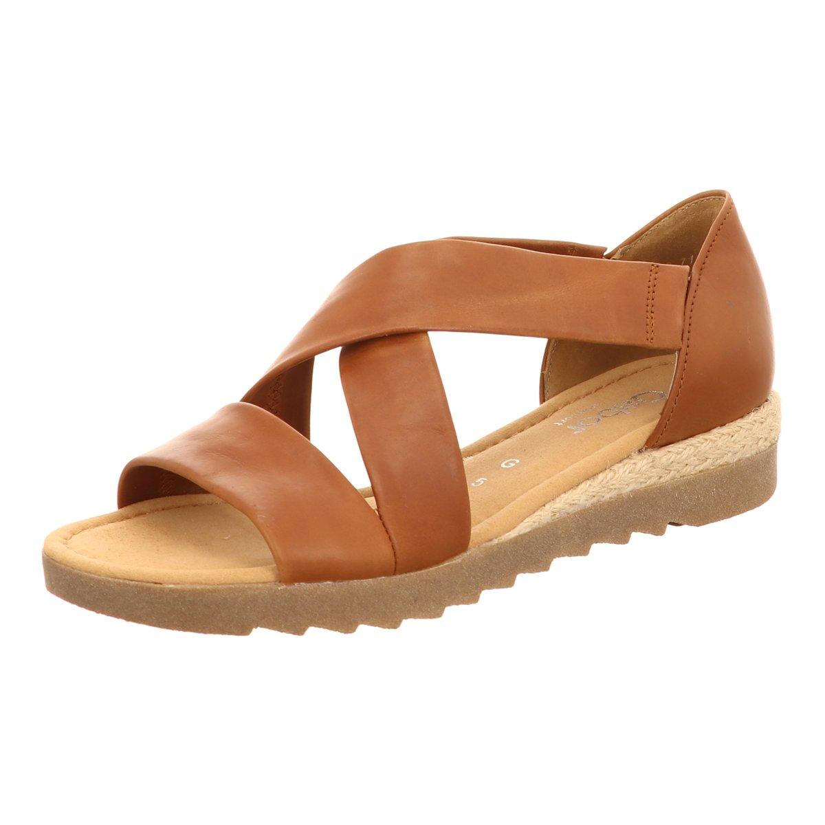 Gabor Comfort Damen Sandalette   Sandalen   Schuhe   Damen