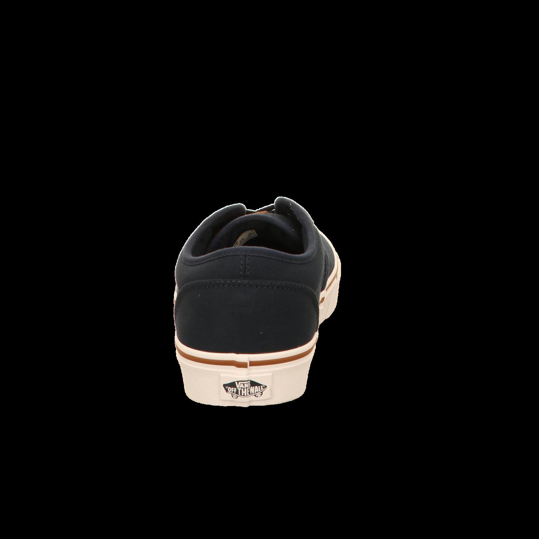 NEU Vans Herren Sneaker Schnürhalbs.Sp-Boden V0015G Q1U blau 431364