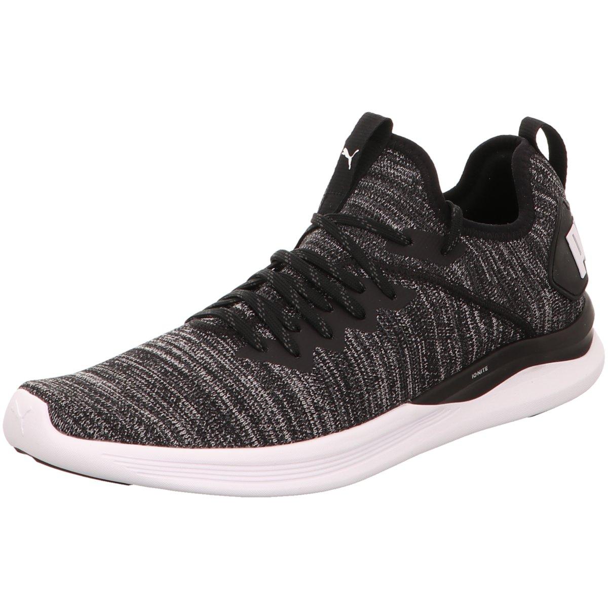 NEU Puma Herren Sneaker 190508/002 schwarz 409319