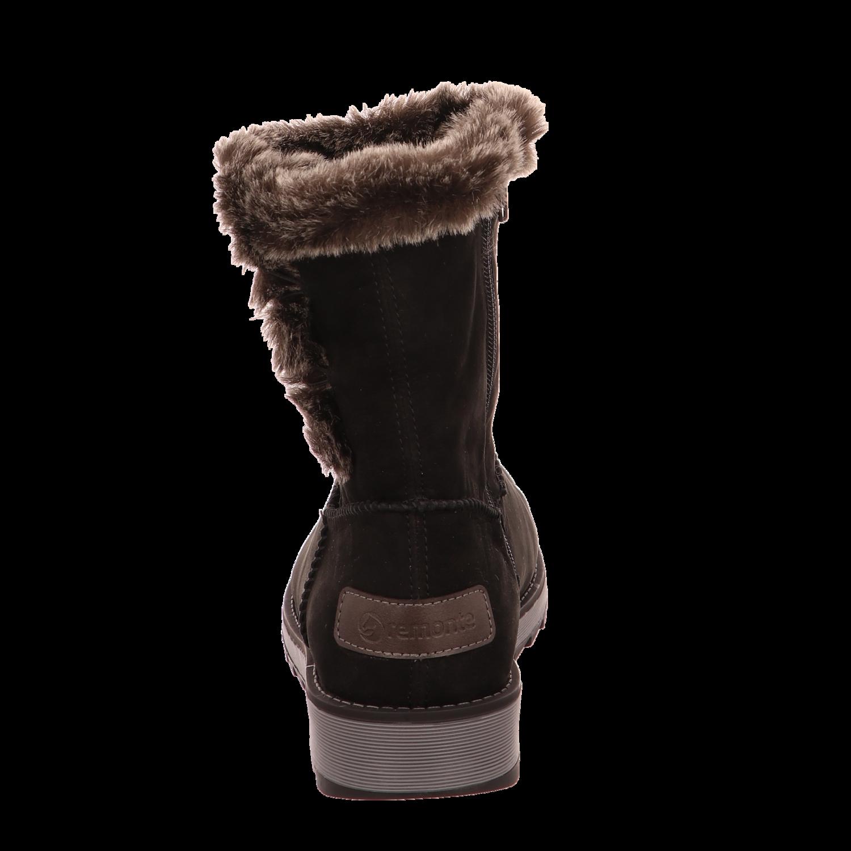 NEU Remonte Damen Stiefeletten D8873-02 schwarz Talamon Talamon schwarz D8873-02 schwarz 345272 a14bfd