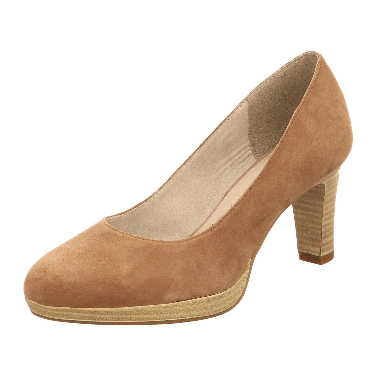 TAMARIS Neu Daherrenchuhe Schuhe Schnürschuhe Halbschuhe