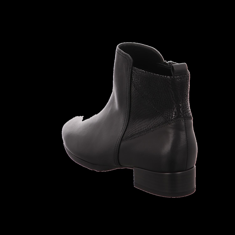 Gabor comfort Damen Stiefeletten 92.716.67 schwarz schwarz schwarz 530066   6e306b