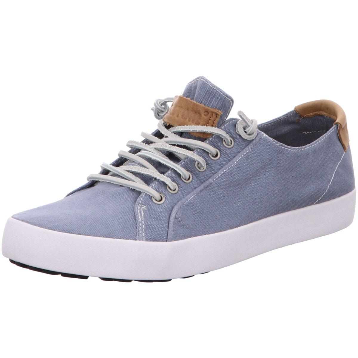 NEU Blackstone Herren Sneaker Blackstone NM95 blau 276552