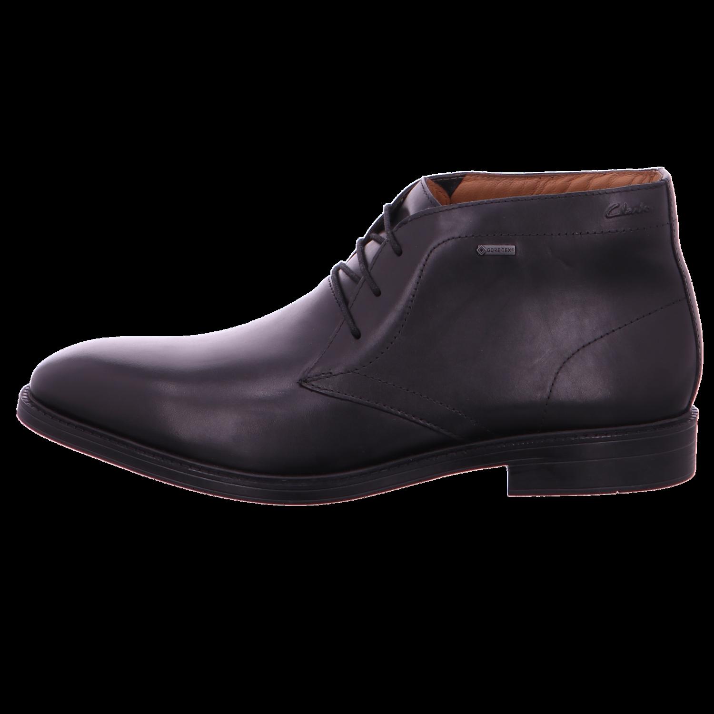 Trendmarkierung Timberland Herren Schwarz Schuhe Stiefel