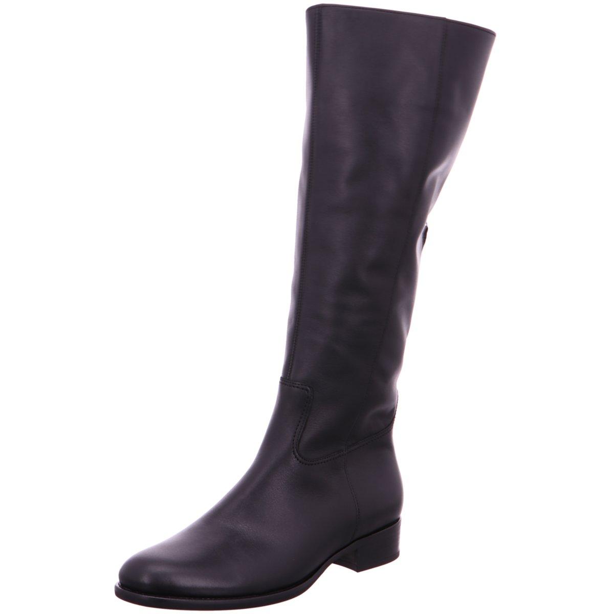 Gabor Gabor Gabor Damen Stiefel 71.645-27 schwarz 347127  hohe Qualität