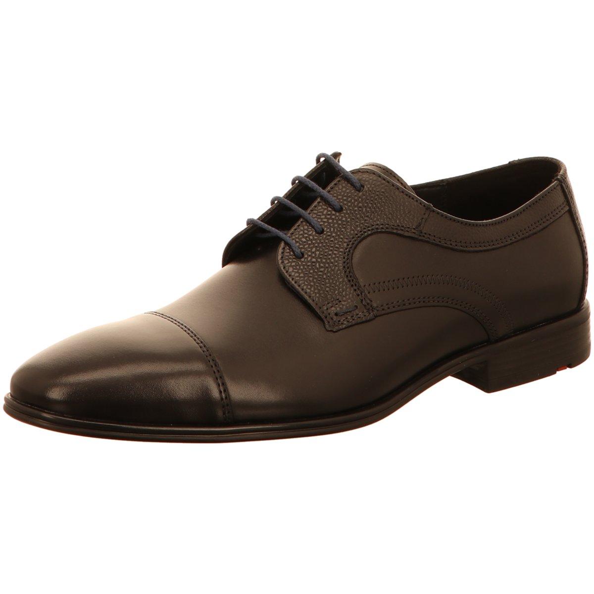 NEU Lloyd Herren Business ORWIN schwarz 1810800 schwarz 387393
