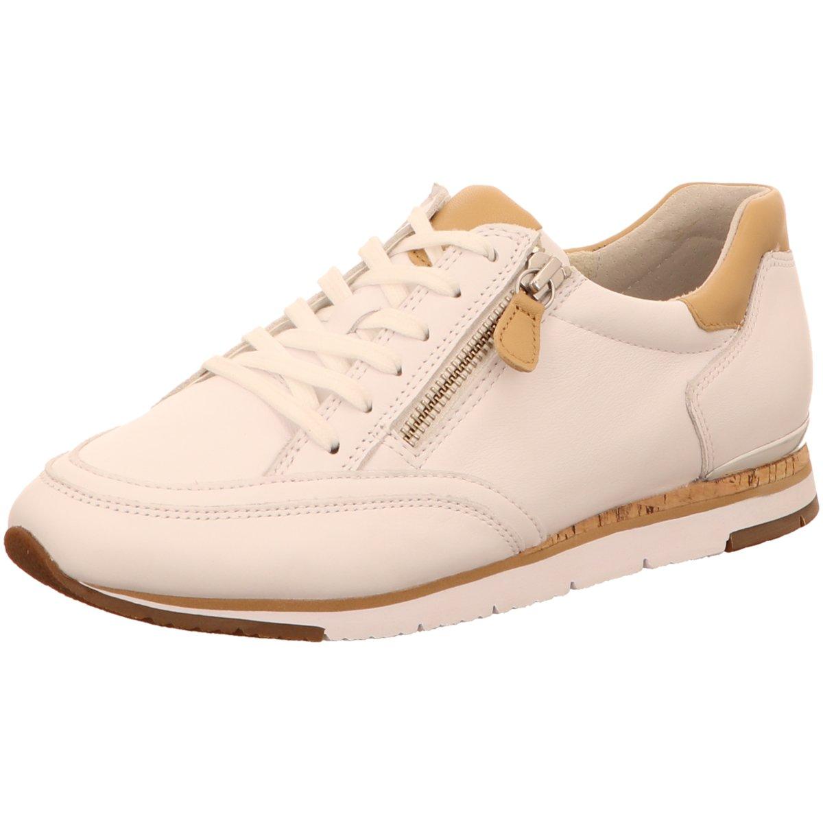 NEU Gabor Damen Sneaker 84.323.21 weiß 412296