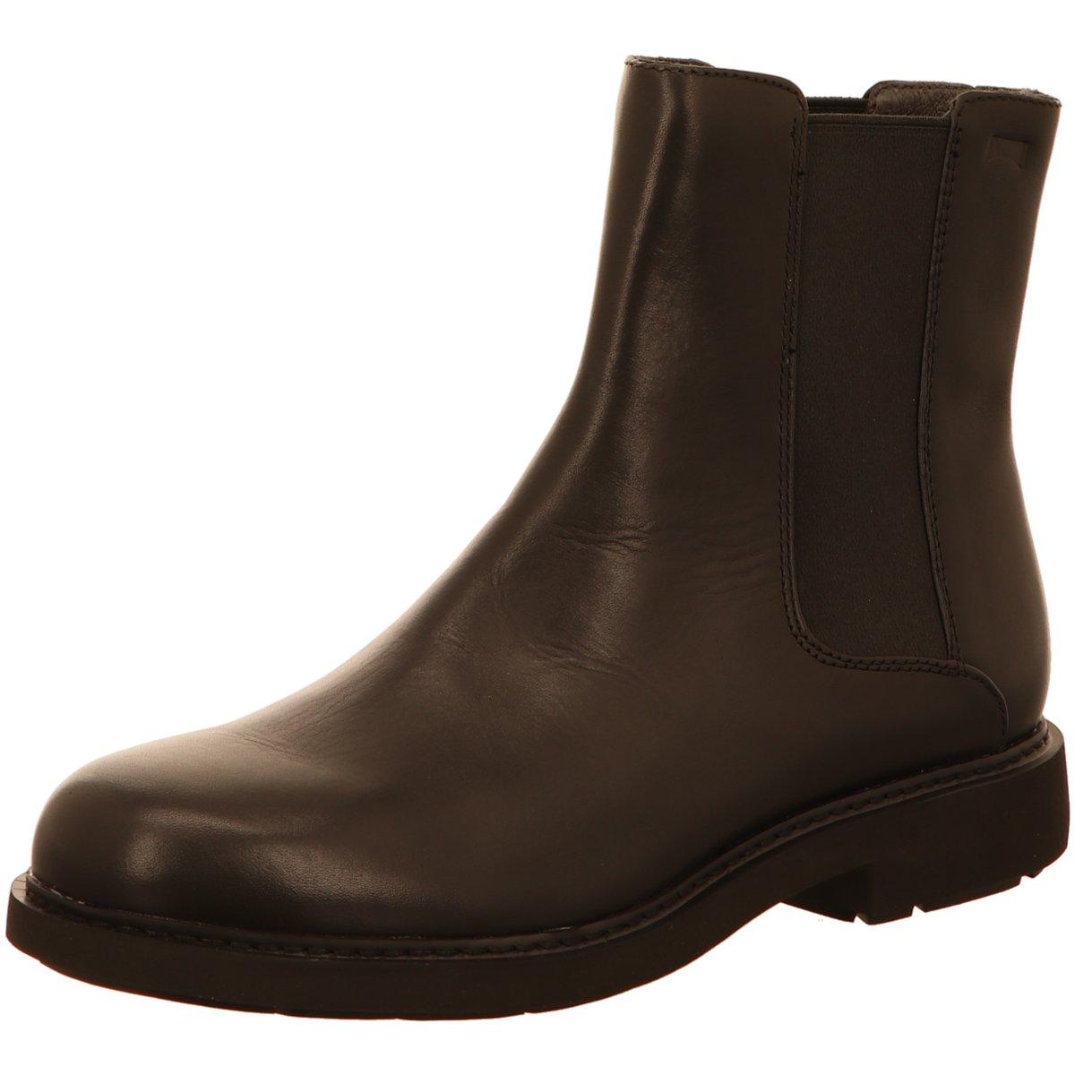 NEU Camper Damen Stiefeletten K400246 001 negro schwarz 342981
