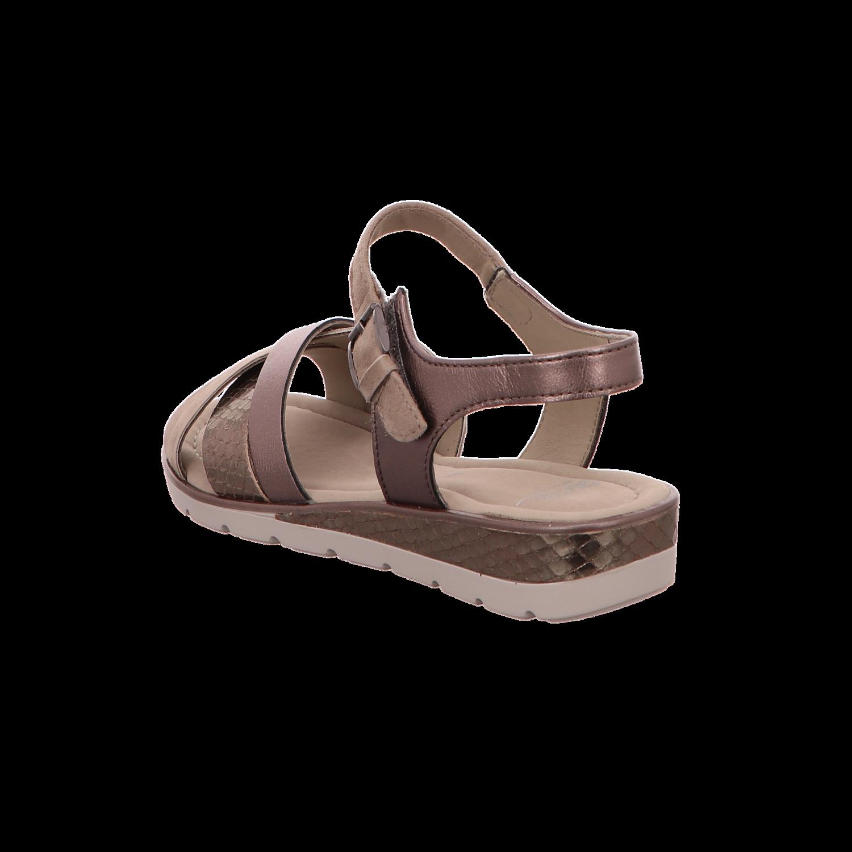 33530 Ara 12 Sandaletten 12 Damen Beige 404696 CPPqtZw