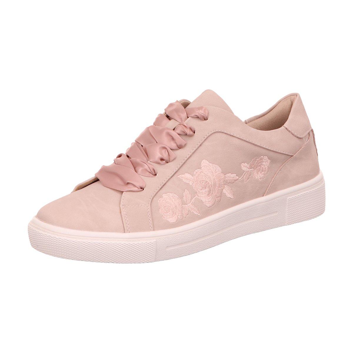 Details zu Rieker Damen Sneaker N9112 31 Rieker N9112 31 rosa 594580