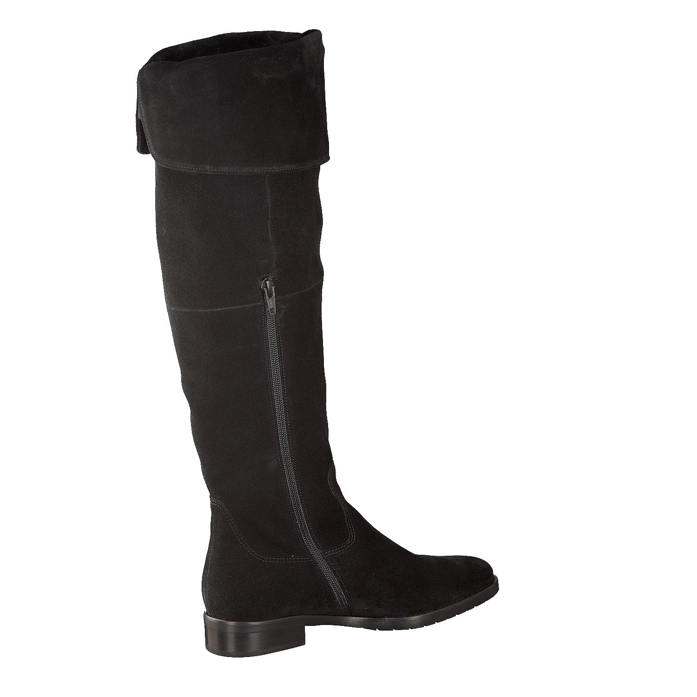 Details zu Gabor comfort Damen Stiefel Schaftweite M 52.846.35 braun 171966