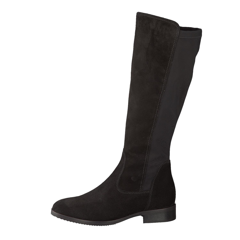 Details zu Gabor Damen Stiefel Schaftweite M 72.759.47 schwarz 327950