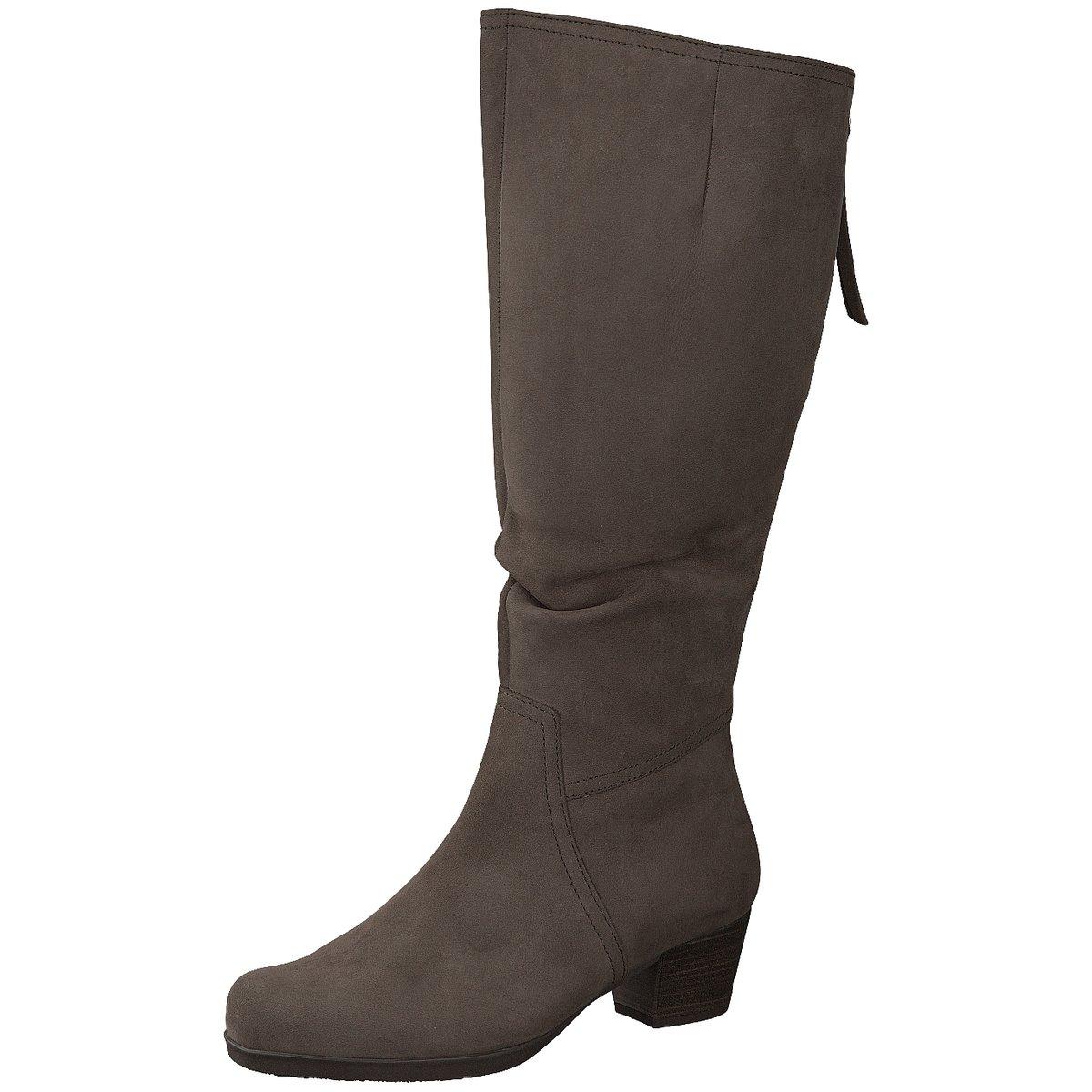 Gabor Comfort Damen Stiefel ungefüttert | GABOR COMFORT