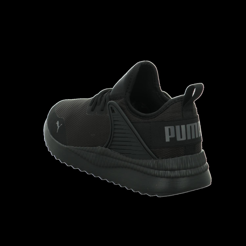 Details zu #S2K Puma Herren Sneaker Pacer Next Cage 365284 001 schwarz 406113