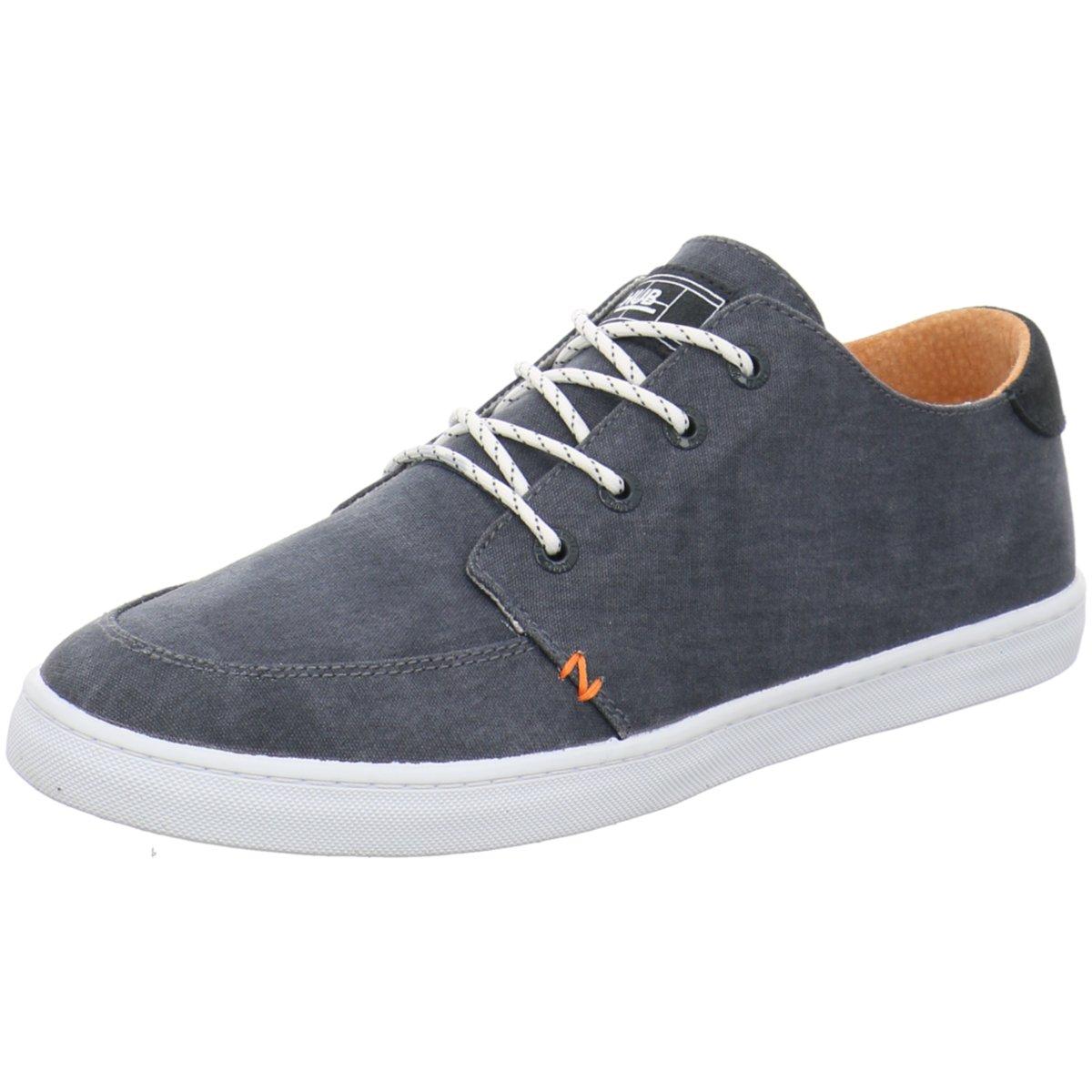 NEU Hub Herren M27-01C06-C01-004 Sneaker Sneaker - Hub M27-01C06-C01-004 Herren blau 247596 27063b