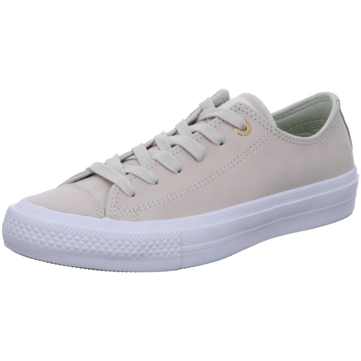 NEU Converse Herren Sneaker Chuck Taylor All Star II 555956C beige 253202