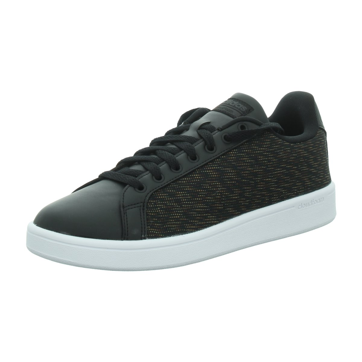 Das Bild wird geladen S2K-NEU-adidas-Herren-Sneaker-Cloudfoam-Advantage -Clean- 97503c8445