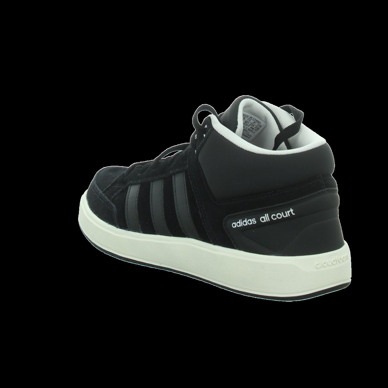 S2K adidas Herren Turnschuhe CF COURT MID BB9955 469088