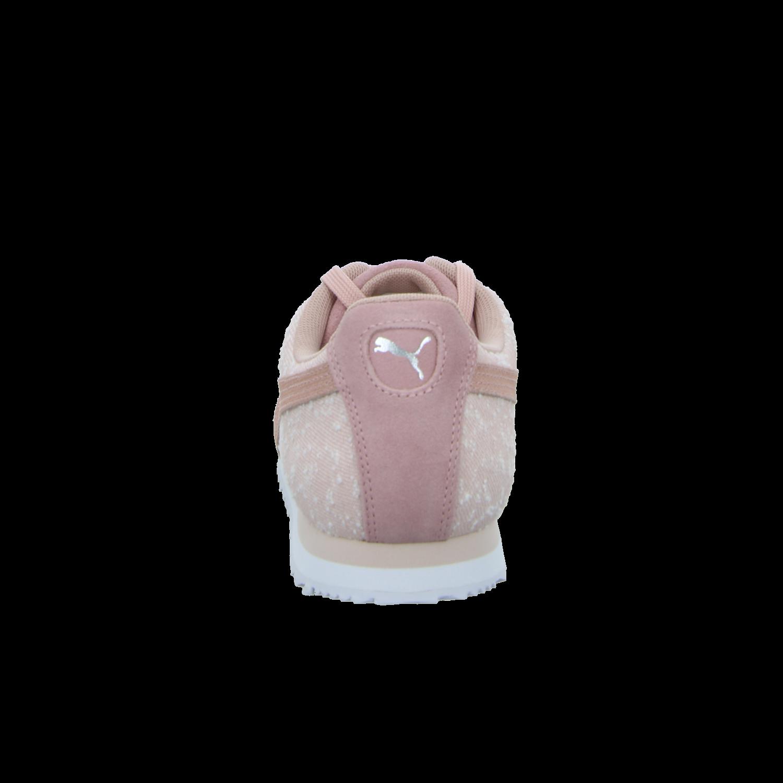 Puma Damen Sneaker Sneaker Low Roma Pebble 365519 01 rosa 469083 | eBay