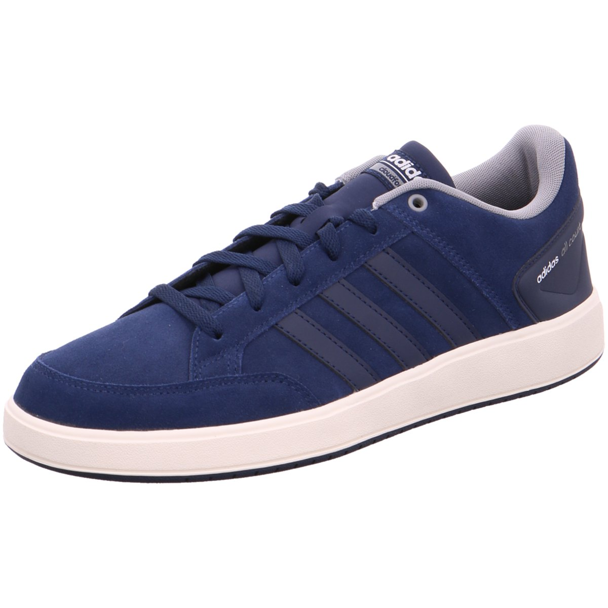 NEU adidas Herren Sneaker CF ALL COURT BB9931/000 blau 343613