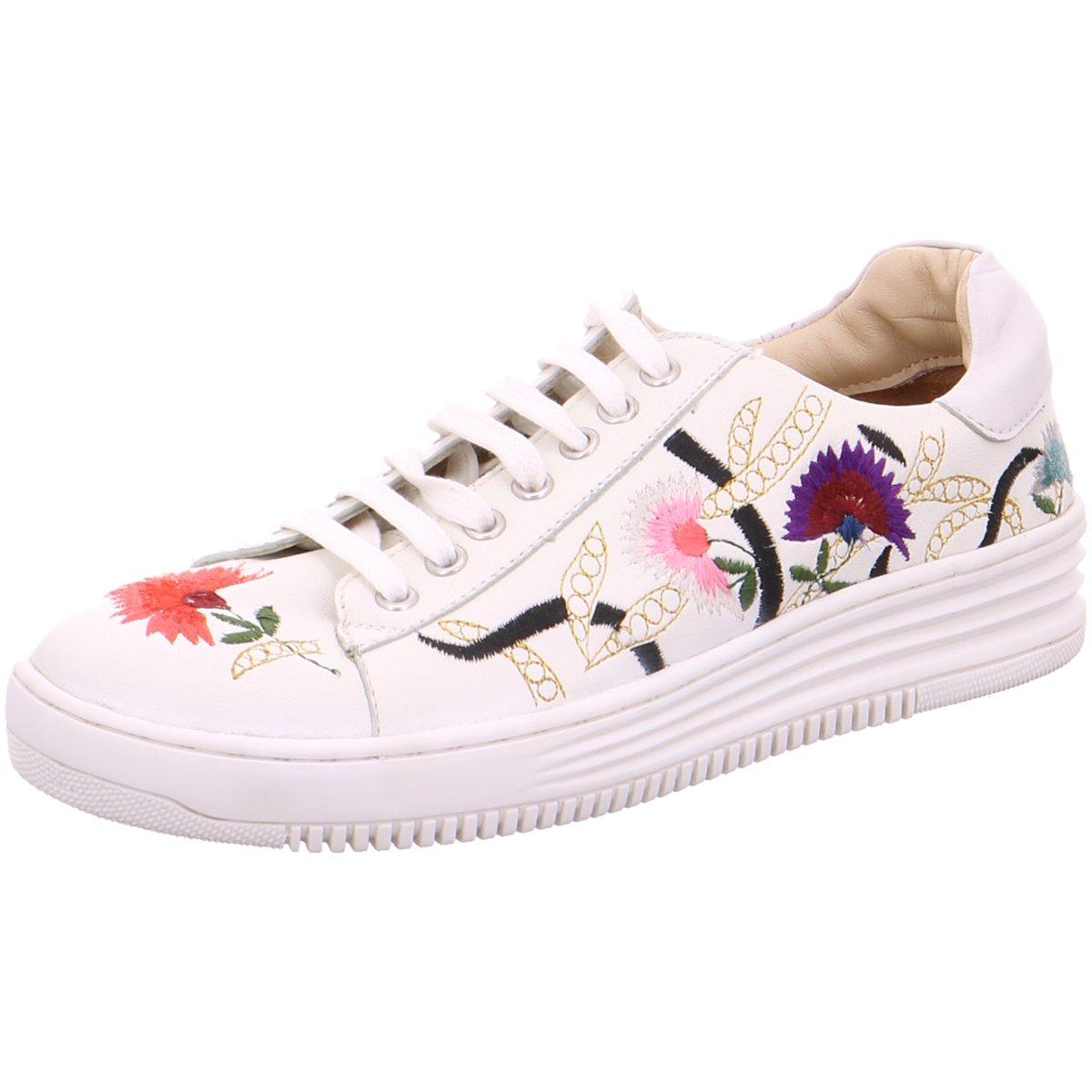 Lazamani Sneaker 53 Weiß 304474 Damen 357 OZPukXi