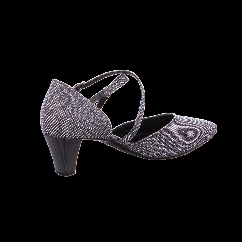 Authentisch Damen Schuhe Rieker Ladies Low Heeled Court